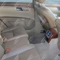 Автомобиль Mercedes W 221
