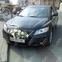 Автомобиль бизнес-класса Toyota Сamry