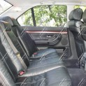 Автомобиль BMW 730