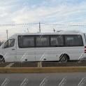 Микроавтобус Mercedes Benz Sprinter 515